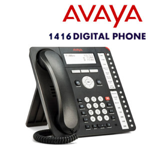AVAYA 1416 PHONE - Avaya IP500