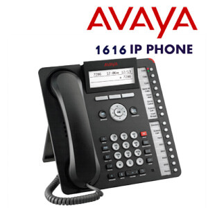 AVAYA 1616 PHONE - Avaya IP500