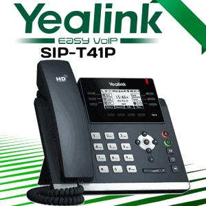 Yealink T41P Kenya